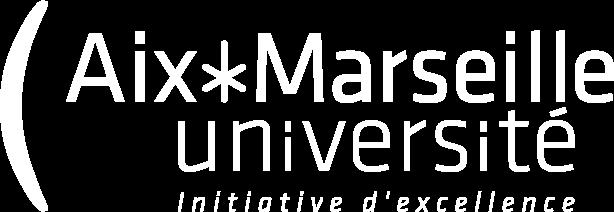 Logo de l'Université Aix-Marseille.